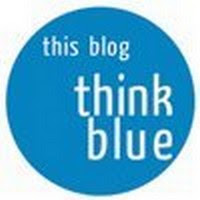Pensar en azul