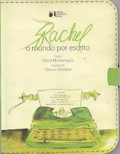 Rachel: o mundo por escrito