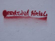 escrito en los muros