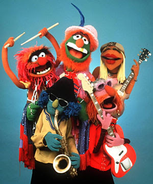 Fong Songs: Muppet Covers Week, Day 2: The Muppet Movie