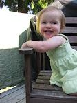 Liliana 18 Months!