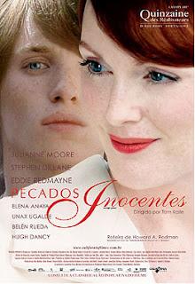 Assistir Filme Pecados Inocentes Online - 2007