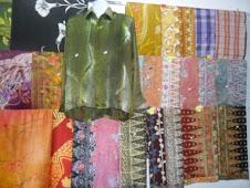 Batik & Sutera
