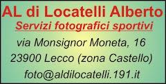 Servizio Fotografico Sportivo