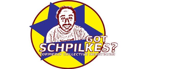 Got Schpilkes?