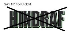 SAY NO TO RACISM