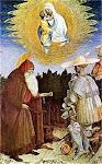 Santo Antônio e as vítimas do ergotismo da Idade Média