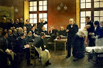 Aula de Charcot no Hospital Salpêtrière