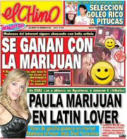 Video de Paula Marijuan