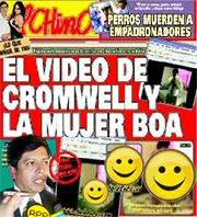 Video de Cromwell Galvez