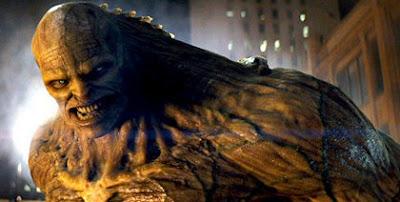Tim Roth - Abominación