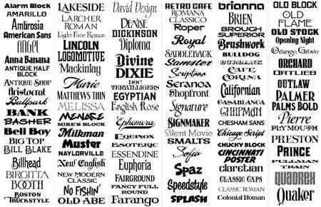 Download PAKISTAN: Letterhead Font Pack