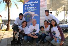 Promotores de la M.M en Palma