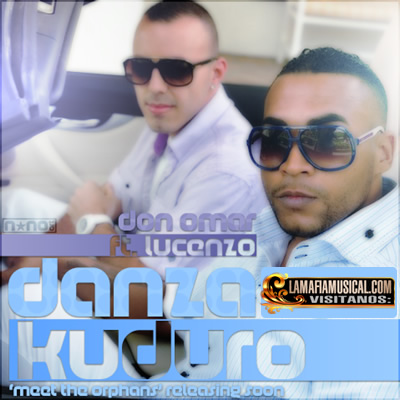 Don Omar and Lucenzo - Danza Kuduro