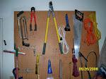 I love tools