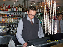 Life ruining bartender!