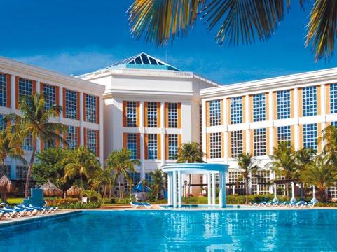 isla margarita hotel: