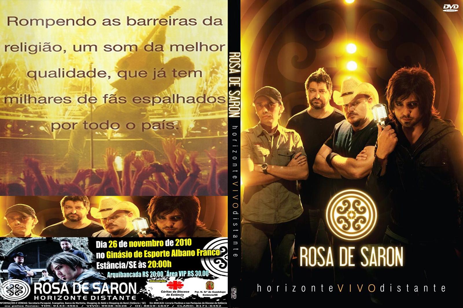 +VIVO+Distante+Rosa+de+Saron Horizonte+VIVO+Distante+Rosa+de+Saron