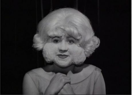 Laveys Blog Eraserhead Movie Review