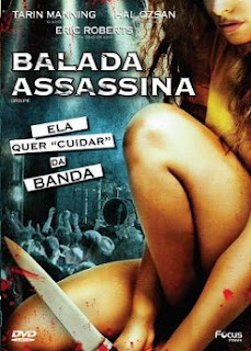 Balada Assassina – Dublado – Assistir Filme Online