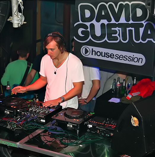 cathy guetta wiki. david guetta pop Life and career