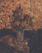 Still Life -Lilies and mixed flowers
