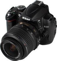 Aparatul pe care îl folosesc: Nikon D5000