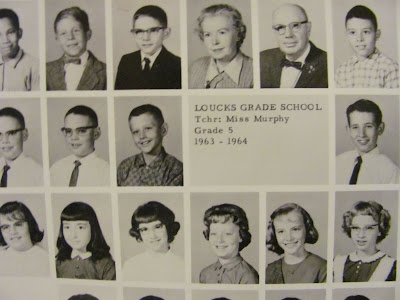 Steven E. Streight school photo
