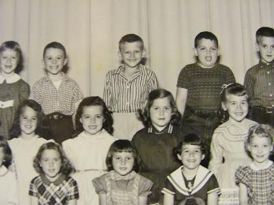 Steven E. Streight grade school Loucks with Dan Sutton