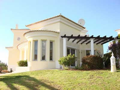 outstanding Villa, Vale do Lobo
