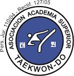 ASOCIACION ACADEMIA SUPERIOR DE TAEKWON-DO I.T.F.