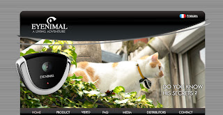 My Doggie Kitty Cam Pet Safety Lady Gives Top Score