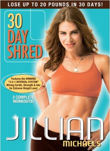 jillian michaels 30 day shred results. Jillian+michaels+30+day+