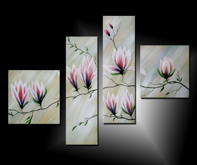 Imagenes de cuadros de flores modernos imagui - Fotos modernas para cuadros ...