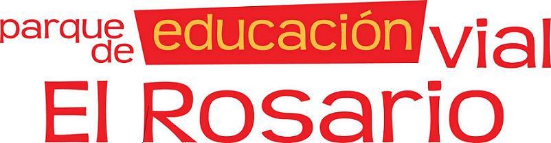 """PARQUE DE EDUCACIÓN VIAL """"EL ROSARIO"""""""