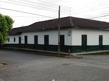 Casa sanmartinera
