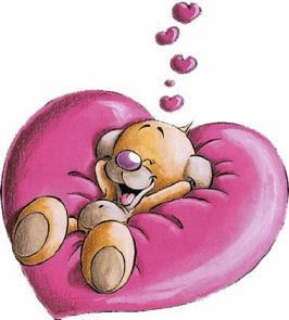 Imagenes De Corazones Lindos - Imagenes de corazones tiernos para descargar: Imágenes