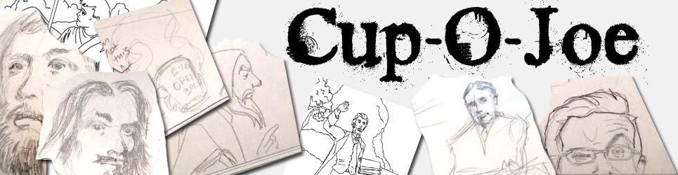 Cup-O-Joe