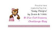 For Challenge 44 - 19 April 2010
