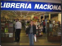 ...Librería Nacional!!!!!