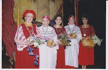 NUECES Y CASCABELES, AUDITORIUM JUAN BAUTISTA GUTIÉRREZ, 1999