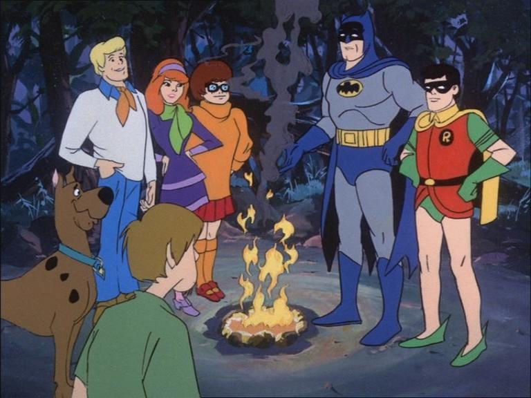 Feliz Cumpleaños Cartoon Network