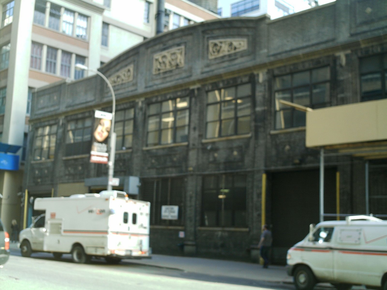 Photo Taken April 2007