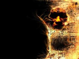 La ira de los demonios.
