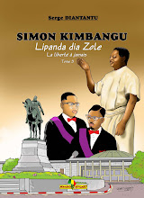SIMON KIMBANGU Tome 3