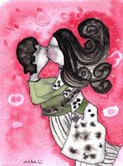 Un beso para el recuerdo...