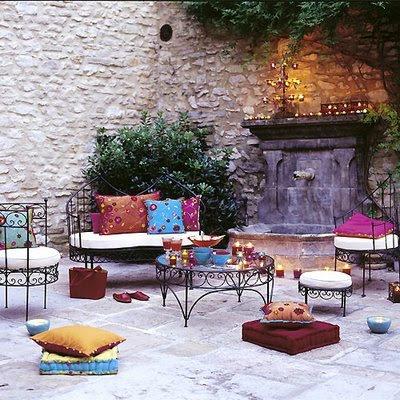 Baires deco design dise o de interiores arquitectura for Decoracion marroqui