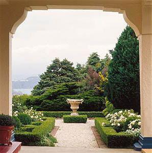 Baires deco design dise o de interiores arquitectura for Decoracion de parques y jardines