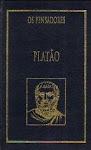 """Platão """"Os Pensadores"""""""
