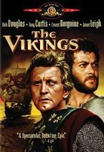 "Vinkings ""Os conquistadores"""